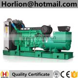 3 phase 250KW/300Kva electric generator set price powered by VOLVO TAD1341GE engine                                                                                                         Supplier's Choice