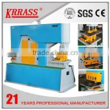 Factory Direct Krrass 120Ton Manual Steel Bar Cutter