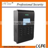 Standalone access control card reader proximity card recognition access control time attendance SC403 TCP/IP door lock system