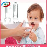 2015 new products baby banana bendable training toothbrush, infant                                                                         Quality Choice