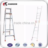 aluminium alloy 2-extension boat atv bunk ladder kind