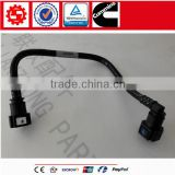 Cummins ISF3.8 fuel injection pump inlet pipe 5273283, hot sale China cummins fuel inlet pipe