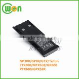 7.5V rechargeable battery 7/5AA GP300 battery for Motorola HNN8133 HNN8308 HNN9628 HNN9701 HNN9808 PMNN4005 PMNN4016 WPNN4012