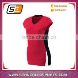 Stan Caleb Euro Custom Tennis Wears for Women Female Skirts Shorts Jerseys Tops One Piece Suit Apparels