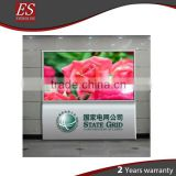 Indoor Full Color P3.91 led display module advertisement sign for traffic and public occassion