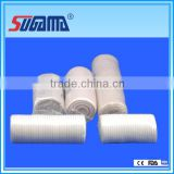 surgical elastic confirming bandage from chinese factory