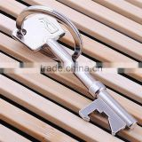 Wholesale Customized Gifts Alloy Beer Bottle Opener Key Chain For All Kinds Of People