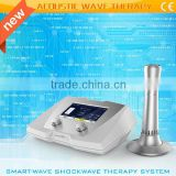 Physiotherapists medical radial shock wave therapy machineshoulder machine