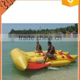 hot sell ! 2015 the new product flying inflatable water slide for adult for entertainment