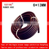 Factory direct high-quality NR / SBR rubber elastic fabric weaving air tube pneumatic tool hose