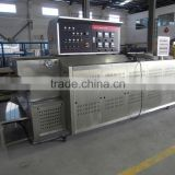 4 Meter Arabic Pita bread Gas Tunnel Oven