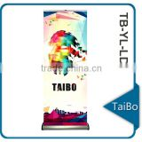 China Producer Wholesale Widebase banner stand only $10