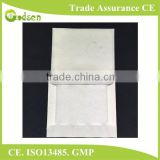medical cooling gel patch for pain relief, analgesic gel