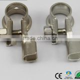 Brass Coted truck/ bus/ car Battery Terminal types brass terminal