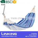 Top Selling Comfortable Outdoor Camping Single Hammock Chair