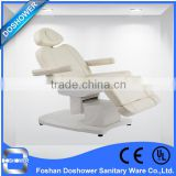 Doshower DS-20161 table de massage of hydraulic facial bed spa table tattoo salon chair of facial bed with price