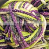 100% polyester yarn MONO Filament dope dyed bright