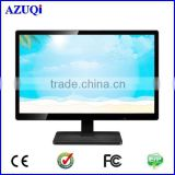 Promotional cctv 23.6 inch hotel LED widescreen monitor