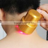 Cold laser acupuncture arthritis and osteoarthritis noninvasive treatment device (LLLT) back pain relief equipment