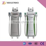Cavitation Ultrasound Machine Body Sculpture Machine Cryolipolisisy Fat 2mhz Freezing Cryo Vacuum Cavitation Erosion System