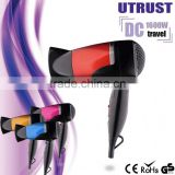 supplier wall mounted Professional Hot selling custom black 3000 watts hair dryer with ac motor