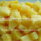 Canned Thai Pineapple Chunks ~Tidbits