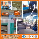 Factory price cement ventilation brick block making machine/cement brick making machine price/cement pipe making machine