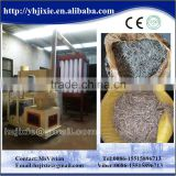 CE Palm kernel shells Pellet mill for sale/China supply CE approved peanut sheller machine/almond kernel shells pellet mill