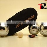 High quality boule set and petanque game since 1972