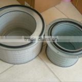 Truck Channel Flow Safety Air Filter 8N6309/8N2556 for CATERPILLA R MINNG MARING EQUIPMENT