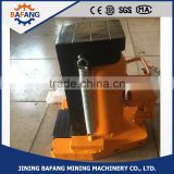 Portable Railway track jack/MHC series Hydraulic toe jack lifting machine
