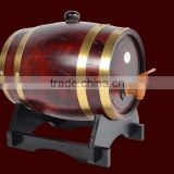 Sell like hot cakes barrels of wooden casks