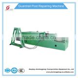 Inquiry about mini Highway Guardrail Post Repair Machine with low price