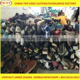 China hot sale fairly used shoes good quality used shoes