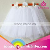 Baby tutu dress/ tutu skirt/pettiskirts LBE4092178