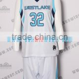 Latest design men custom usa best blank youth sublimation print dry fit reversible basketball jersey uniform