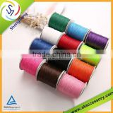Colorful Wax Cord,Wholesale Wax Cord