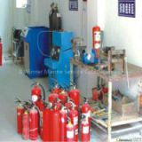 LIFERAFT INSPECTION,FIRE EXTINGUISHER,CO2 SYSTEM INSPECTION IN CHINA
