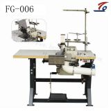 Dongguan Boya Brand Flanging Machine, Sewing Mattress Machine FG-006