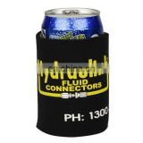 Promotional Gift Custom Neoprene Can Cooler