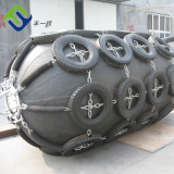 Yokohama ship dock rubber fenders for boat
