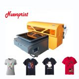Best custom direct to garment printer dtg tshirt printing machine for sale NVP4880