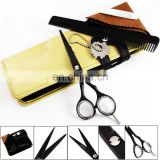 Barber Scissors Razor Edge Professional Perfect Haircut Shears Salon Product CE