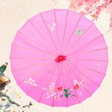 Chinese Style Dance Props Umbrella