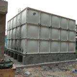 SMC GRP FRP tanks sectional panel water tank