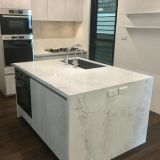Engineered Stone Tile Surface