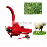 2013 hot selling effective rice straw cutter / herb / green grass crusher machine