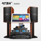 ATSH Z-6 Professional audio equipment Full set of