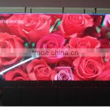 good price die-cast aluminum & super slim indoor full color P4 P5 P6 P7.62 stage led display for rental