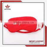 2016 inexpensive high quality promotional silk eye mask
